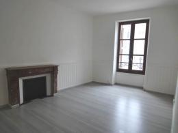 Location Appartement 2 pièces Vinay