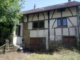 Achat Maison 4 pièces Lourdoueix St Pierre