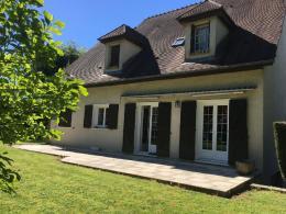 Achat Maison 6 pièces Auteuil