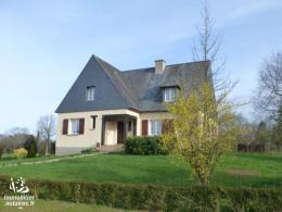 Achat Maison 8 pièces Montauban de Bretagne