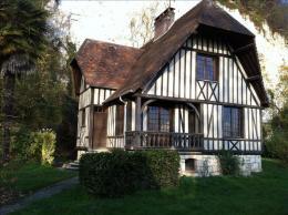 Location Maison 4 pièces Villequier