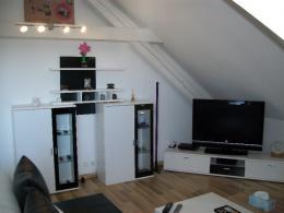 Achat Appartement 4 pièces Ottmarsheim