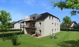 Location Appartement 4 pièces Kingersheim