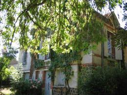 Achat Maison 5 pièces St Amand en Puisaye