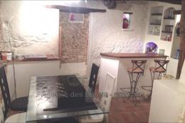 Achat Maison 4 pièces St Jeannet
