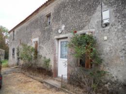 Achat Maison St Cyr des Gats