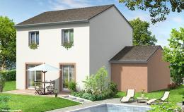 Achat Maison 4 pièces Saint Cyr sur Menthon