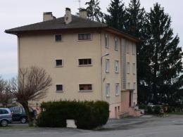 Location Appartement 2 pièces St Cergues