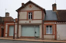 Achat Immeuble Pierrefitte sur Sauldre