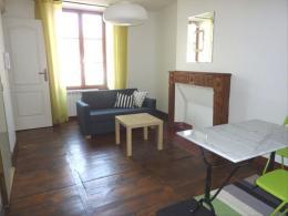 Location Appartement 2 pièces Le Puy en Velay