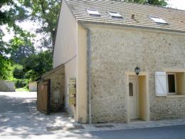 Location Maison 4 pièces Fontenay le Fleury