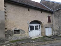Achat Maison 3 pièces Breurey les Faverney