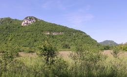 Achat Terrain Vaux les St Claude