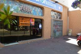 Location Commerce Le Cannet