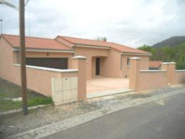 Location Maison 4 pièces Boissejour
