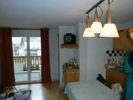 Achat Appartement 3 pièces Montauban de Luchon
