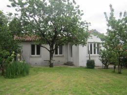 Location Maison 4 pièces Fontenay le Comte