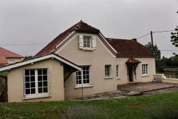 Maison Morlaas &bull; <span class='offer-area-number'>109</span> m² environ &bull; <span class='offer-rooms-number'>4</span> pièces