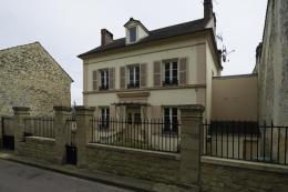 Achat Maison 7 pièces Oinville sur Montcient