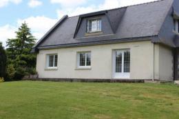 Achat Maison 6 pièces Maure de Bretagne