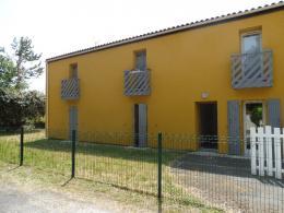 Location Appartement 5 pièces St Yrieix sur Charente