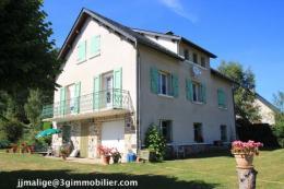 Achat Maison 8 pièces St Chely d Apcher
