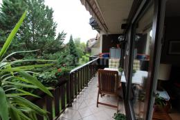 Achat Appartement 4 pièces Rumilly