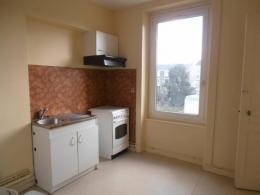 Location Appartement 2 pièces Equeurdreville Hainneville
