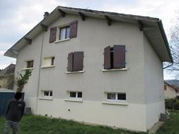 Maison Les Echelles &bull; <span class='offer-area-number'>130</span> m² environ &bull; <span class='offer-rooms-number'>6</span> pièces