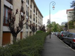 Location Appartement 4 pièces Montmorency
