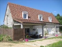 Achat Maison 8 pièces Neuille Pont Pierre