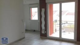 Location Appartement 2 pièces Grand Charmont