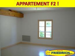 Location Appartement 2 pièces Bar le Duc