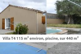 Achat Maison 5 pièces Villemoustaussou