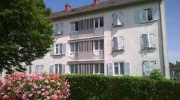 Location Appartement 3 pièces Ostheim