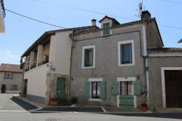 Achat Maison 5 pièces St Pardoux la Riviere