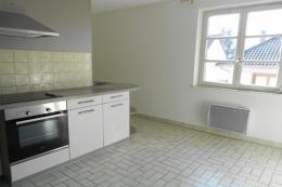 Location Appartement 2 pièces Geudertheim