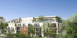 Achat Appartement 4 pièces St Cloud