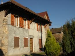 Achat Maison 7 pièces St Martin d Uriage