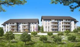 Achat Appartement 3 pièces La Balme-de-Sillingy