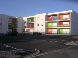 Location Appartement 2 pièces St Paul les Dax