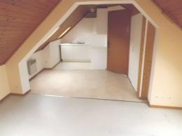 Location Appartement 2 pièces Attichy