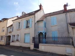 Achat Maison 7 pièces Vetheuil