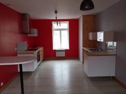 Location Appartement 4 pièces Bruay la Buissiere