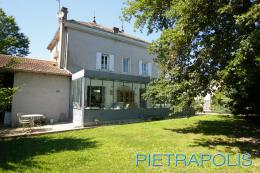 Achat Maison 7 pièces St Etienne sur Chalaronne