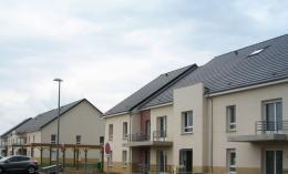 Location Appartement 2 pièces Franqueville St Pierre