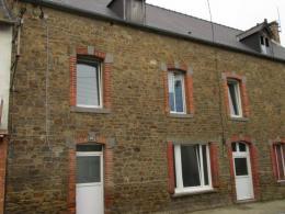 Achat Maison 4 pièces Dol de Bretagne