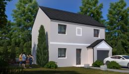 Achat Maison 5 pièces Fontenay Tresigny