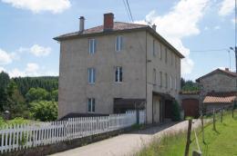 Achat Immeuble 20 pièces St Nizier de Fornas