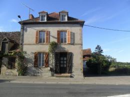 Achat Maison 6 pièces Cosne d Allier